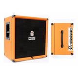 Amplificador Para Bajo Electrico Orange Crush 100bxt