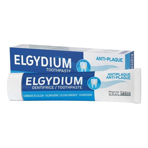 Elgydium Pasta Dental Anti-placa 75ml