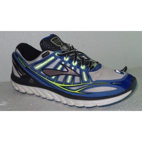 Zapatillas Brooks Transcend Us12 - Arg45.5 Usadas All Shoes