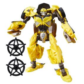 Transformers Mv5 Deluxe - Bumblebee C1320