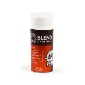 Blend Barba De Respeito 30ml + Frete Grátis - Original