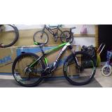 Bicicleta Trinx X4ss Mtb Xc Shimano 27vel No Giant No Trek