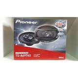 Parlantes Pioneer De 550w Ts-a6976s