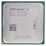 Procesador Amd Athlon Ii Quad Core Con Disipador
