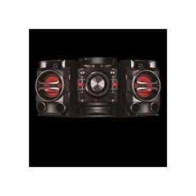 Mini Componente Lg 230w Bluethoot Cd Usb Fm Lg Cm4360 Lg