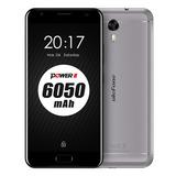 Ulefone Power 2 4g Teléfono W/ 4gb Ram 64gb Rom - Gris