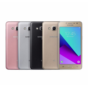 Samsung Galaxy J2 Prime 4g Lte Flash Frontal 1.5gb Ram