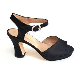 Sandalias Fiestas Numeros 40 41 42 43 44 Zinderella Shoes N