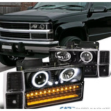 Opticos Led Silverado 94-98