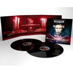 Disco Vinilo Lp Roger Waters The Wall Live Nuevo 3 Lp