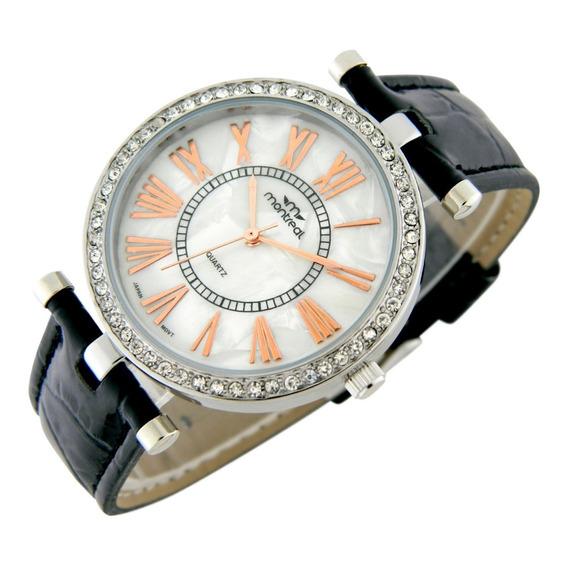 Reloj Montreal Mujer Ml285 Tienda Oficial Envío Gratis