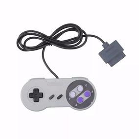 Combo 10 Controle + 10 Cabos Av Nintendo 64 Snes