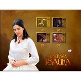 Novela A Escrava Isaura + (dvd Especial) 141 Capítulos - Hd