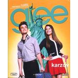 Glee Temporada 4 Cuatro Serie De Tv En Blu-ray