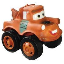 2 Carrinhos Infantil Fofomóvel Carros Disney Mc Queen Matt