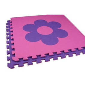 Soft Shapes Foam Flooring Tiles Eva Interlocking 2