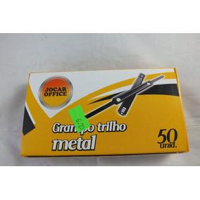 Grampo Trilho Metal Jocar Office