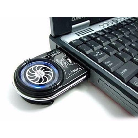 Extractor Fan Cooler Enfriador Laptop Usb Externo Equiprog