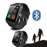 Relogio Bluetooth Smart Watch U8 Android Iphone Em Fortaleza
