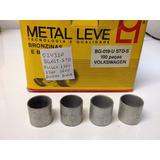 Bucha Biela Fusca Kombi Brasilia Ar 1300 1500 1600 Std Metal