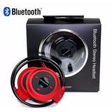 Fone D Ouvido Bluetooth 503 Mp3 Micro Sd Radio Fm Sem Fio