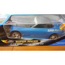 Carro Gt Speed Car Control Remoto Escala 1:10