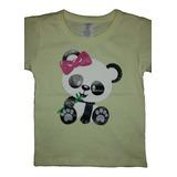Camiseta Manga Larga Para Nena (varios Modelos)