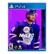 Ps4 Nhl 20 / Hockey Sobre Hielo / Fisico