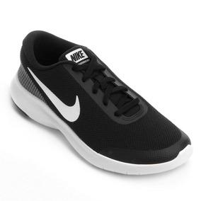 Tênis Nike Flex Experience Rn 7 Preto branco 99024b01c62