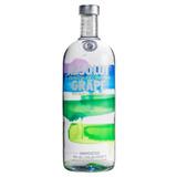 Vodka Absolut Grape Botella De Litro Envio Gratis Caba