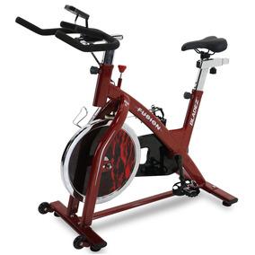 Bicicleta Estacionaria Para Hacer Ejercicio Fitness