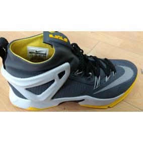 Botas Baloncesto Nike Lebron James 100% Originales Ambasador