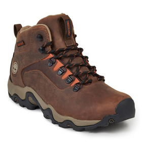 Bota Mujer Invierno 2018 Timberland Black Forest Wp Outdoors
