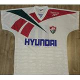 Camisa Do Fluminense 1995 N7 - Camisas de Futebol no Mercado Livre ... 0bdcffec1ce01