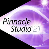 Pinnacle Studio 21 Completo + Adorages Em 14 Dvd´s
