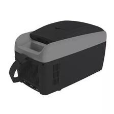 Nevera Portatil Para Carro 6 Litros Bdc6l Black + Decker