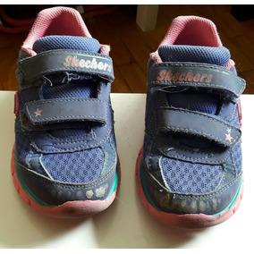 Zapatillas Sckechers. Nena! Liquido!!