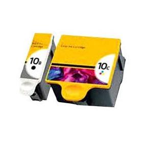 Cartuchos Impressora Kodak Esp 3 10c Color Vazio