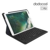 Dodocool Funda Teclado Con Conector Apple Para Ipad Pro 10.5