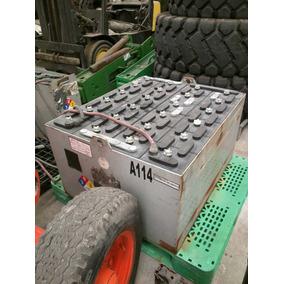 Bateria Para Montacargas 48 Volts