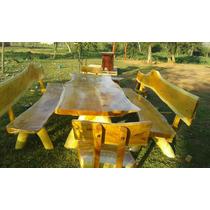 Muebles Rusticos Ayala
