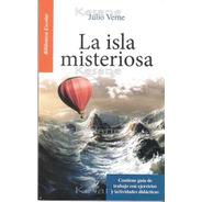 La Isla Misteriosa Libros Juveniles Julio Verne Mayoreo