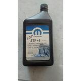 Aceite Sintetico Atf+4 Para Transmision Automatica