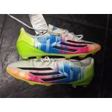 Botines adidas F10 Trx Messi Talle 9.5us/9uk/42
