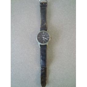 Reloj Nautica Vintage