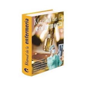 Libro El Manual De Enfermería Ed. Cultural Edicion 2017