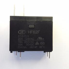 Rele Placa Eletrônica Forno Microondas Consul 12v 16a 250v