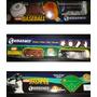 Kit Mini Juego Baseball Tamanaco Original Jyg