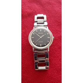 3878bf6bff05 Reloj Bulova Automático Suizo Colección Antiguo Vintage