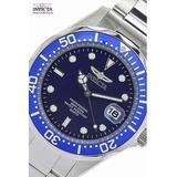 Reloj Invicta Professional Buceo Gota W200m Garantia Oficial